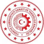 sanayii bakanlığı logo